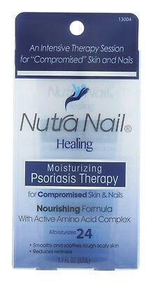 Nutra Nail Healing Psoriasis Therapy Cream for Skin & Nails 50ml