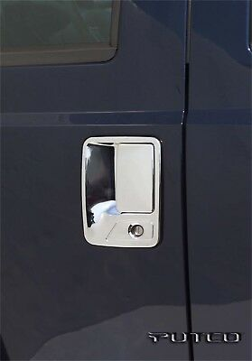 Putco 401003 Door Handle Cover - NEW!!
