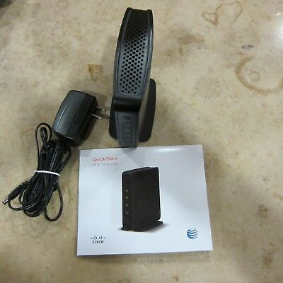 AT&T Microcell - Cisco DPH-154 Wireless Cell Signal Booster Tower Antenna