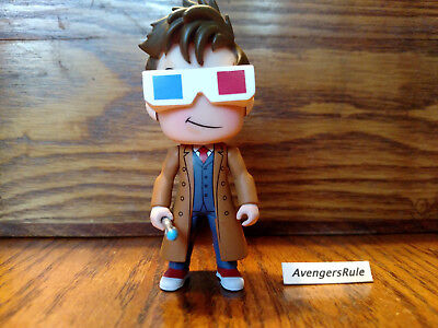 Doctor Who Titans Kawaii Vinyl Figures Tenth Doctor 2/18