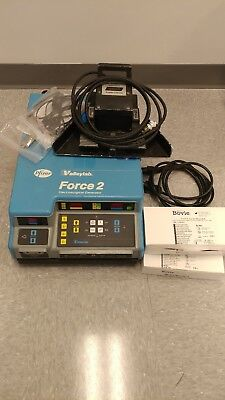 ValleyLab Force 2 Electrosurgical Generator w/ Monopolar Foot Pedal