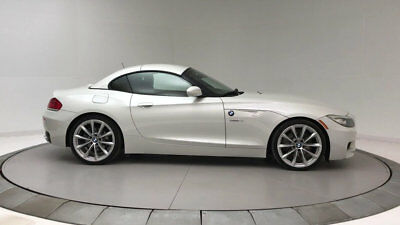BMW Z4 Roadster sDrive35i Roadster sDrive35i 2 dr Convertible Gasoline 3.0L Straight 6 Cyl
