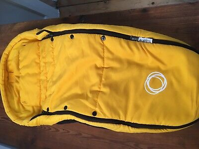 Bugaboo Bee Cocoon Cosy Foot Muff For Baby Toddler Pram