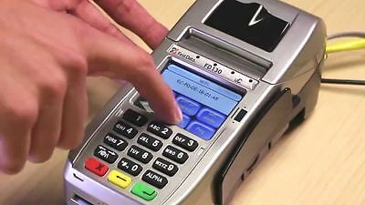 Free Fd130 Emv Terminal Credit Card Machine With Chip Reader W/ Merchant Account