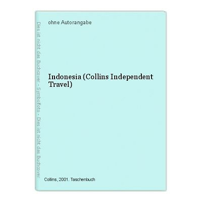 Indonesia (Collins Independent Travel)