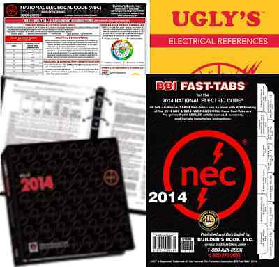 NFPA 70 : National Electrical Code (NEC), Loose-Leaf, Package, 2014 Edition, New