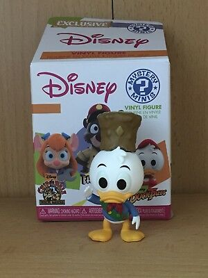 Mystery Mini Disney Afternoon Dewey/Trick Exklusiv Figur
