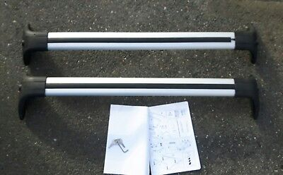 ford focus roof bars fitting instructions