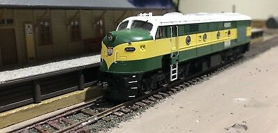 Auscision HO scale 421 class NRR DUMMY loco