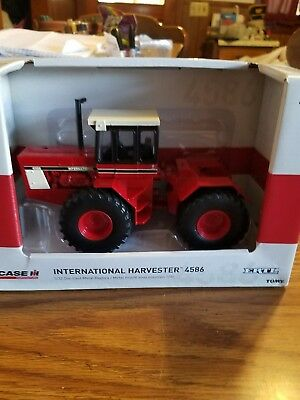 international harvester 4586 toy 1/32