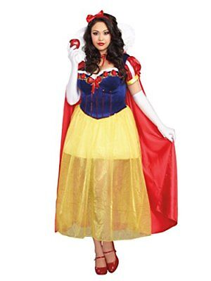 (TG. 3X/4X) Multi Dreamgirl 10319x Happily Ever After costume (3x/4x L)