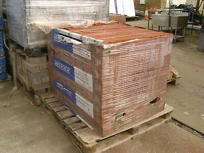 Bricks Ibstock Leicester  Red Stocki  Approx 500 Per Pallet