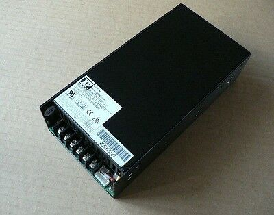 XP POWER SMQ300PS12-C Switched Mode PSU, 300W, 12V, 25A OUTPUT (Unused)