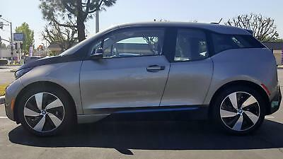 2016 BMW i3 Range X Giga Range X Giga 2016 BMW i3 Range X Giga Only 9K Miles