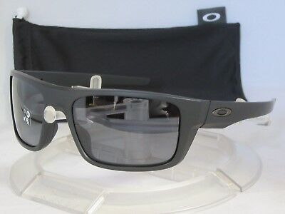 Oakley Drop Point >> Oakley Drop Point Sunglasses Oo9367 0160 Matte Black Grey