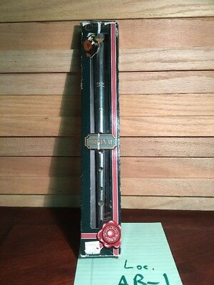 Clarke Original C Tin Whistle - Key of C - with box Made In England