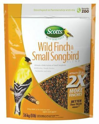 Scotts 3.63kg Wild Finch and Small Songbird Blend