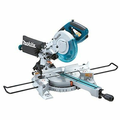 Makita LS0815FL 8-1/2-Inch Sliding Compound Mitre Saw with Laser and Led Light