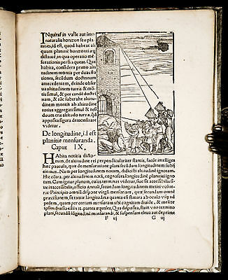 1537 Dryander ASTRONOMICAL RINGS * Astronomy NAVIGATION Geodesy Dial INSTRUMENT