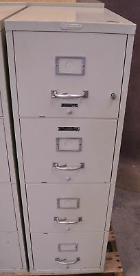 Victor fire master letter filing cabinet 4 drawer 18x32x53 victor fire master letter filing cabinet 4 drawer 18x32x53 fireproof 350 1hr malvernweather Gallery