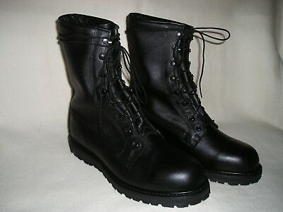 New USGI Intermediate Cold Weather Boots, Size 11.5 Narrow, FREE SHIPPING