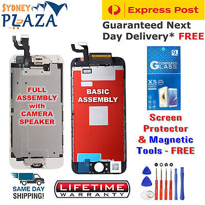 iPhone 6s 6 7 Plus 5 5s LCD Screen Replacement Display Touch Full Assembly