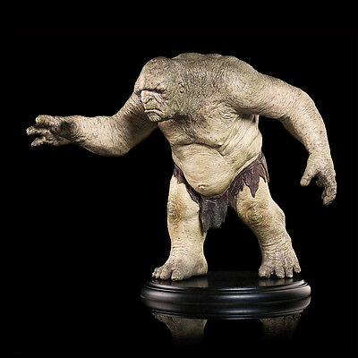 William der Troll Statue (The Hobbit) The Weta Cave Collectibles