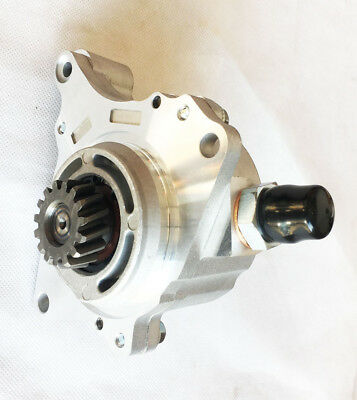 NEW Brake Vacuum Pump for MITSUBISHI CANTER FE649/FE659 7.5T 4D34 ME017287 98-08