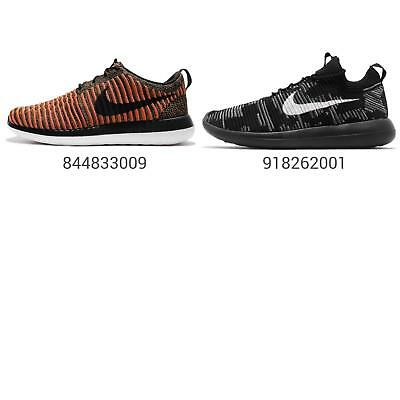 pretty nice 37bab ab2f7 Nike Roshe Two Flyknit 2   V2 Rosherun Men Running Shoes Sneakers Pick 1