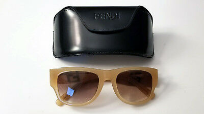 6bac2c316d16 Authentic Fendi Sunglasses FS474M Made In Italy With case