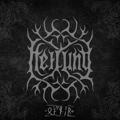 Heilung : Ofnir CD (2018) ***NEW*** Value Guaranteed from eBay's biggest seller!
