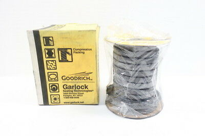 Garlock 8913 9/16in 5lb Compression Packing