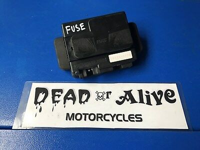 26021-1079* KAWASAKI FUSE JUNCTION BOX PART *NO
