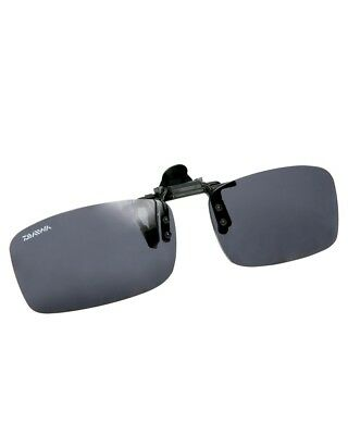Daiwa Pro Clip On Polarized Sunglass Lenses