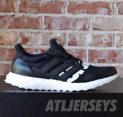 27926151aaa23 ADIDAS ULTRABOOST UNDEFEATED UNDFTD Black White Ultra Boost B22480 ...
