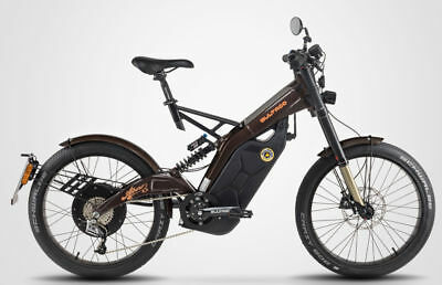 Bultaco Albero 4.5 Electric Road Bike, £98.64/month, City Commuter, Road Legal