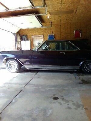 1965 Buick Riviera Good condition 1965 Buick Riviera
