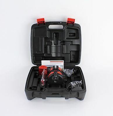 Leica Lino L4P1 Mulit-Line Laser Layout Level