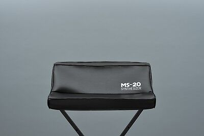 Korg MS-20 MINI synth dust cover