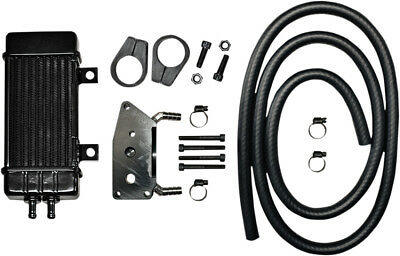Jagg Oil Coolers Oil Cooler Kit Wideline 0713-0126