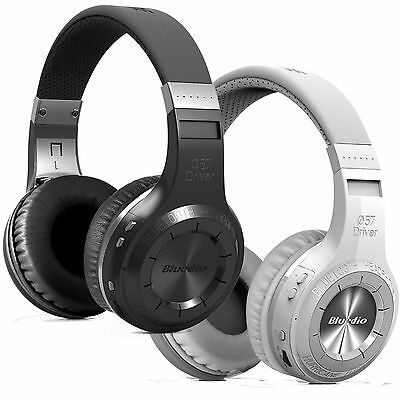 Bluedio Turbine Hurricane HT Bluetooth 4.1 Wireless Stereo Headphones Headset