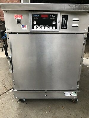 CVAP Cook And Hold Oven