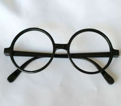beautiful Cosplay glasses round Harry Potter Glasses Frame Ala Lei COS