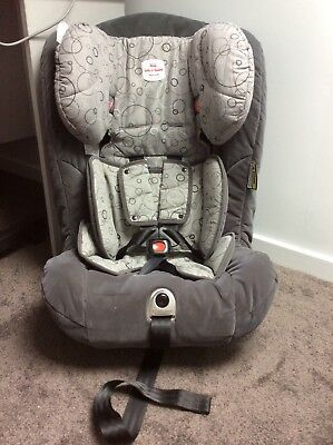 Safe-n-Sound Maxi Ahr Car Seat