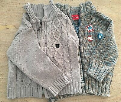 Sprout Jumper plus extra jumper size 00