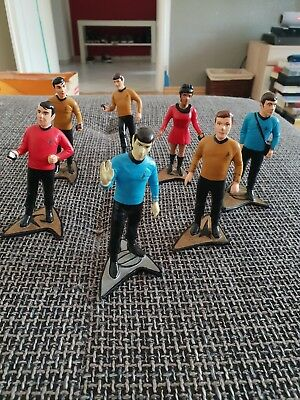 Star Trek Sammelfiguren