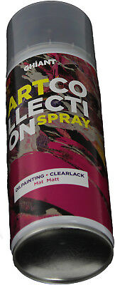 Ghiant Art Collection Firnis Spray Matt 400 ml