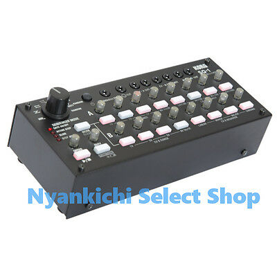KORG Step Sequencer SQ-1 from Japan New