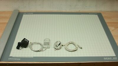 GTCO 3036 Roll-UP III Digitizer with 16-Button Cursor Model RD3-3036