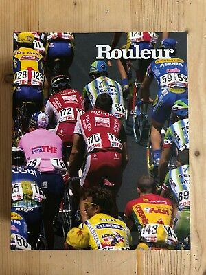 Rouleur magazine, issue 62 - Subscriber edition